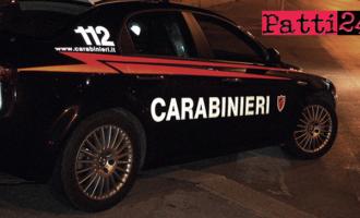 BARCELLONA P.G. – Furto di un gruppo elettrogeno del valore di circa 7.000 euro. Un arresto