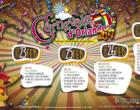 """CAPO D'ORLANDO – Presentato il """"Carnevale d'Orlando 2017"""""""