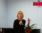 PATTI – La professoressa Tinuccia Di Dio riconfermata nella dirigenza provinciale della Cisl Scuola