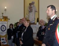 SAN FILIPPO DEL MELA – Commemorazione 25° anniversario della morte del carabiniere Fortunato Arena. Ucciso in un agguato di camorra