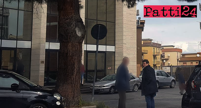 PATTI – Giunta municipale. Sostituzione del legale Luca Musmeci, difensore del Comune in tre procedimenti in corso