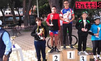 GIOIOSA MAREA – Sul lungomare di San Giorgio si è svolto il 3° Memorial Anna Rita Sidoti di ciclocross.