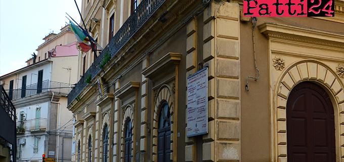 PATTI – Noleggio di dieci copiatrici multifunzione per gli Uffici comunali