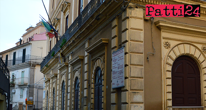 PATTI – Contributi per interventi di prevenzione e mitigazione sismica su edifici privati