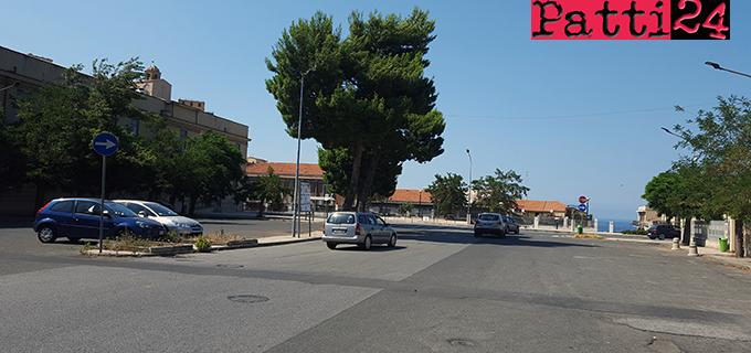 """PATTI – Venerdì alla """"Lombardo Radice"""" giornata conclusiva del """"Progetto Legalità"""" in concomitanza con il 27° anniversario della strage di Capaci."""