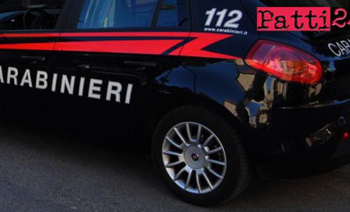 MESSINA – Carabinieri arrestano latitante. Era ricercato dall'11 aprile scorso