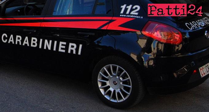 LIPARI – Eseguite dai Carabinieri della stazione di Lipari 2 ordinanze di custodia cautelare in carcere
