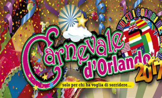 """CAPO D'ORLANDO – Domani primo appuntamento con il """"Carnevale d'Orlando 2017"""""""