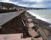 S. AGATA MILITELLO – Finanziate le opere di salvaguardia e ricostruzione di un tratto del lungomare S.P. 162 antistante la Caserma dei Carabinieri