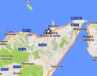 TERME VIGLIATORE – Lieve sisma di magnitudo ML 2.4, ipocentro ad appena 6 km con epicentro a 2 Km da Terme Vigliatore