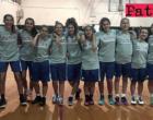 PATTI – L'Alma Basket  si ritrova a giocarsi la promozione nella Serie B di basket femminile