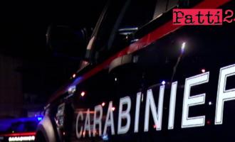 BARCELLONA P.G. – Ampio Servizio di controllo del territorio svolto dai Carabinieri che hanno deferito in stato di libertà 13 persone per diversi reati.