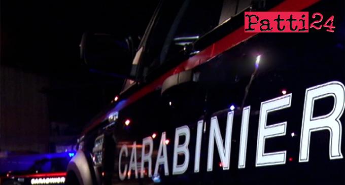 SANT'AGATA DI MILITELLO – Controlli zona costiera Capo D'Orlando – S. Agata Militello. Ritirata la patente a 9 giovani, denunce e segnalazioni per alcool e stupefacenti.