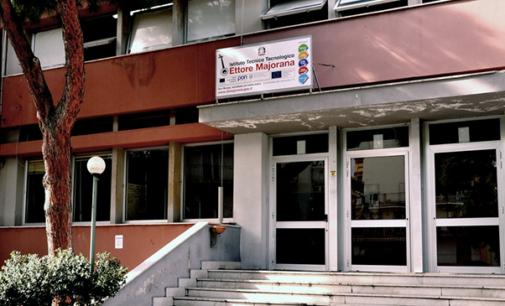 MILAZZO – Assegnati i lavori all'istituto Majorana di Milazzo,378.836,24 euro per adeguamento alle normative di sicurezza