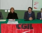 PATTI – Nuccio Massimino è il nuovo segretario generale Flai-Cgil Messina