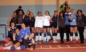 BROLO – La Saracena Volley vince soffrendo con il Nebrodi Volley