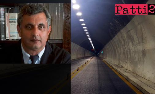 MESSINA – Cas. L'Ing. Salvatore Pirrone confermato Direttore Generale dell'Ente Autostradale