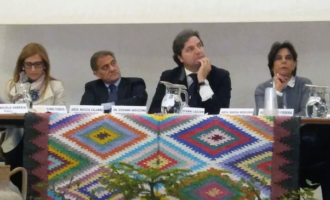 """ALCARA LI FUSI – """"Paesaggio: Patrimonio e Identità"""". All'evento quasi 100 architetti e una larga partecipazione di cittadini"""