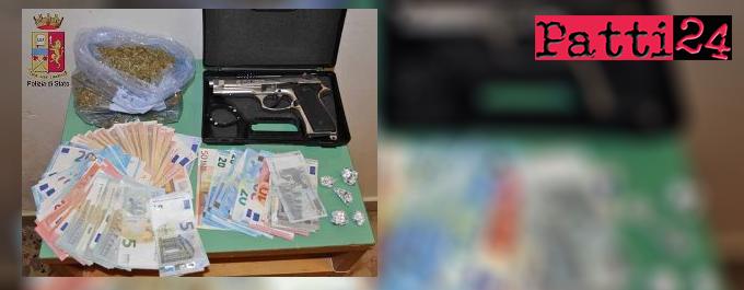 Messina arrestati tre pusher circa 460 dosi di sostanza - Allargare porta interna ...
