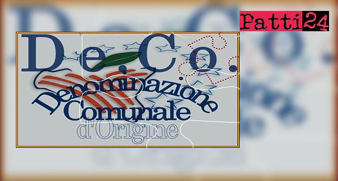 """SINAGRA – """"De.Co.: valorizzazione dell'identità dei territori comunali"""", oggi a Sinagra il convegno per lo sviluppo del comprensorio"""