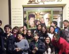 PATTI – Darwin e Leonardo Da Vinci protagonisti della giornata dedicata al mondo delle scienze