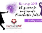 OLIVERI – Il Centro di Riabilitazione Nutrizionale UOL AIDAP indice #ColoriamociDiLilla: concorso sul tema dei disturbi alimentari