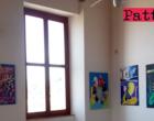 """PATTI – """"L'isola felice e la sua arte"""" Concorso di disegno e pittura per nuovi talenti. Domani l'inaugurazione all'ex convento S.Francesco"""
