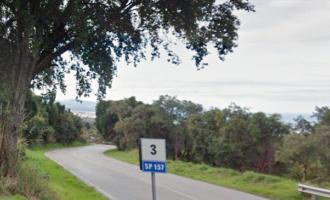 CAPRILEONE – Mezzo milione di euro per messa in sicurezza della strada provinciale di collegamento con i comuni di Mirto, Frazzanò, Longi e Galati Mamertino