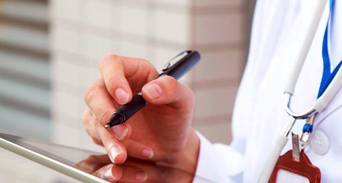 LIPARI – Nuovo dirigente medico per la divisione di Medicina Interna dell'Ospedale
