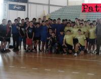 """PATTI – Campionati Studenteschi pallavolo maschile. La """"Bellini"""" sfiora il """"miracolo"""""""