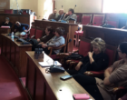 MILAZZO – Conferenza dei servizi per l'integrazione al piano di zona
