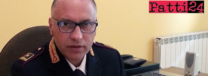 BARCELLONA P.G. – Sfugge all'Alt della Polizia Stradale. Individuato e sanzionato