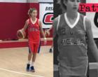 PATTI – Sara Sciammetta, 15 anni, dell'Alma Basket Patti convocata per un raduno della Nazionale italiana under 15