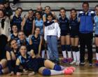 BROLO – La Saracena Volley batte il Volley 96 e sale al quarto posto
