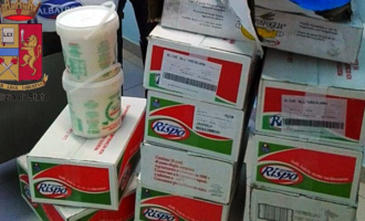 BARCELLONA P.G. – (Aggiornamento) Sequestrati 900 Kg. di alimenti surgelati pericolosi per la salute  pubblica.  Denunciate tre persone