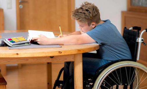MESSINA – 550mila euro per il servizio specialistico di assistenza agli alunni con disabilità neuro-psico-motorie in provincia