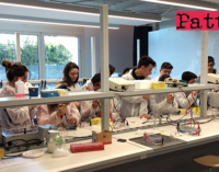 """PATTI – Gli studenti dell'IIS """"Borghese –Faranda"""" visitano l'Università di Bologna"""