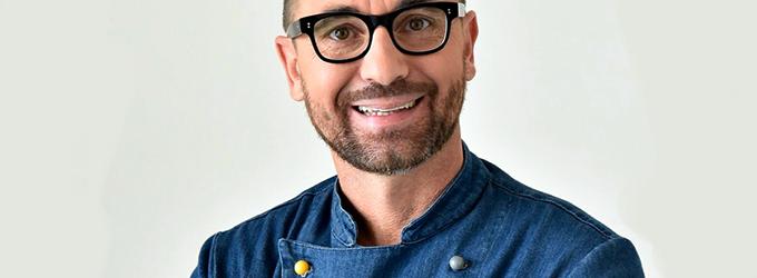 """MILAZZO – Iniziativa legata all'educazione alimentare nelle scuole. Presente lo chef di """"Gambero Rosso Channel"""" Marcello Ferrarini"""