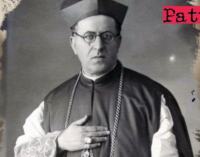"""BROLO – """"Un solo cuore in Cristo"""". Lirica dedicata a Monsignor Angelo Ficarra composta dal poeta Rosario La Greca"""