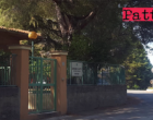 """PATTI – Manifestazioni di interesse per lavori di sistemazione dell'area esterna dell'asilo nido comunale """"Marilena Faranda""""."""