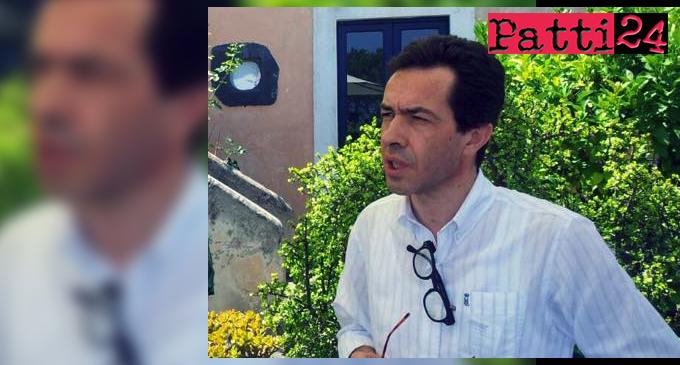 """MILAZZO – L'assessore Presti nel direttivo dell'associazione """"Amici di Sciascia"""""""