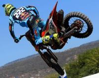 CAMPIONATO MONDIALE DI MOTOCROSS MXGP – Leon, Messico. Ancora un Gran Premio in chiaroscuro per il pattese Tony Cairoli