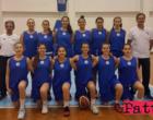 PATTI – L'Alma Basket è ampiamente rappresentata nella selezione della Sicilia impegnata da oggi, a Roseto degli Abruzzi