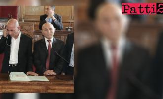 MILAZZO – Si è dimesso il vicesindaco Ciccio Italiano