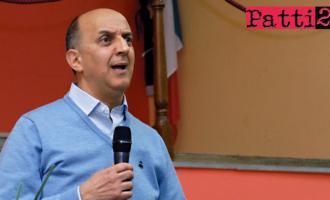 SAN PIERO PATTI – Fuga dalla Sicilia. Al Presidente Mattarella, inviato il grido d'allarme del sindaco Fiore e di altri 160 amministratori.