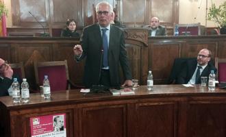 MILAZZO – L'incontro sull'omicidio Moro con il parlamentare Gero Grassi