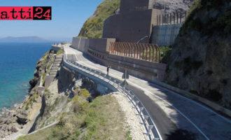 GIOIOSA MAREA – Riaperta al traffico la statale tra Patti e Gioiosa Marea