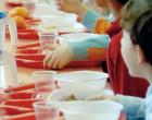 PATTI – Affidamento fornitura generi alimentari, materiale di pulizia e varie, occorrenti per il servizio di mensa per l'anno scolastico 2017/18