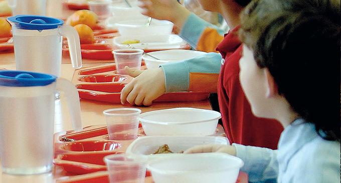 MILAZZO – Mensa scolastica, l'assessore annuncia una nuova gara d'appalto