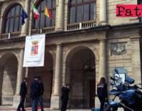 MESSINA – 165° Anniversario della Fondazione della Polizia